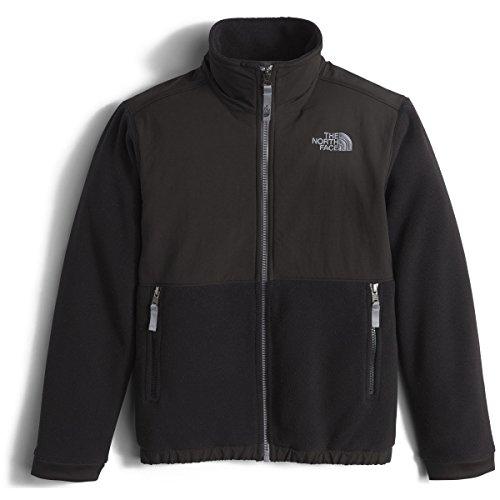 The North Face Boy s Denali Jacket TNF Black S