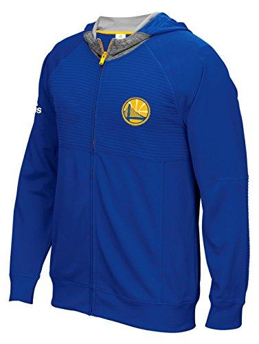 Golden State Warriors Adidas 2016 NBA On-Court