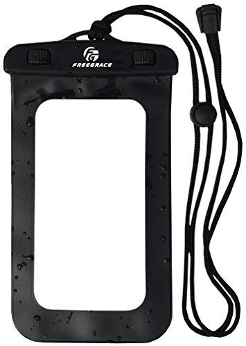 Freegrace Premium Waterproof Phone Case