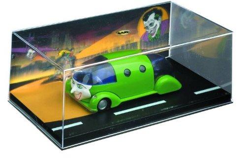 DIAMOND SELECT TOYS DC Comics Batman Automobilia Magazine #17 The Jokermobile