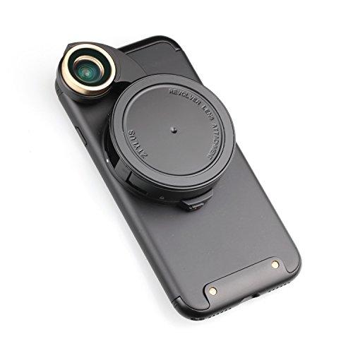 Ztylus Revolver Smartphone Camera iPhone