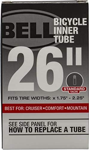 Blaked tube