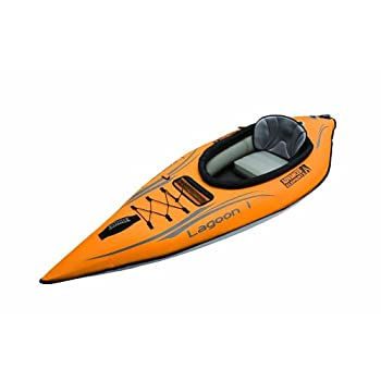 Image of ADVANCED ELEMENTS Lagoon 1 Kayak Kayaks