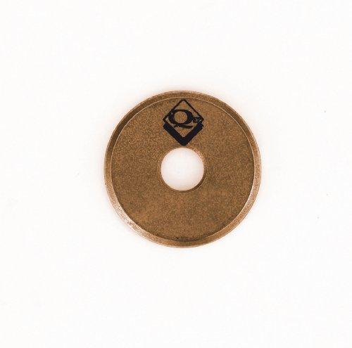 Replacement Bolt Cutter (QEP 10117 Tile Cutter Replacement Cutting Wheel, 7/8-Inch Titanium Coated Tungsten-Carbide)