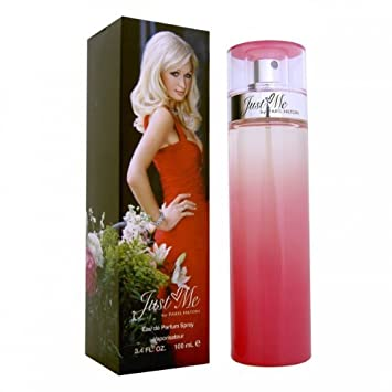 Just Me Paris Hilton Edp Spray 3.3 Oz W