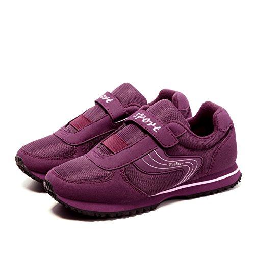 Zapatos de paseo de señora/Mujer final de zapatos antideslizantes suaves/los zapatos del ms/Zapatillas de damas A