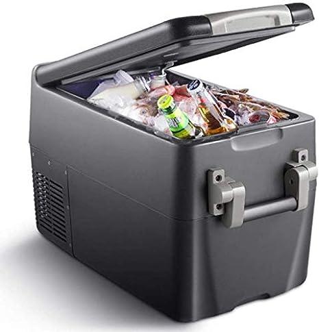 30L mini compresor del refrigerador Nevera portátil Nevera ...