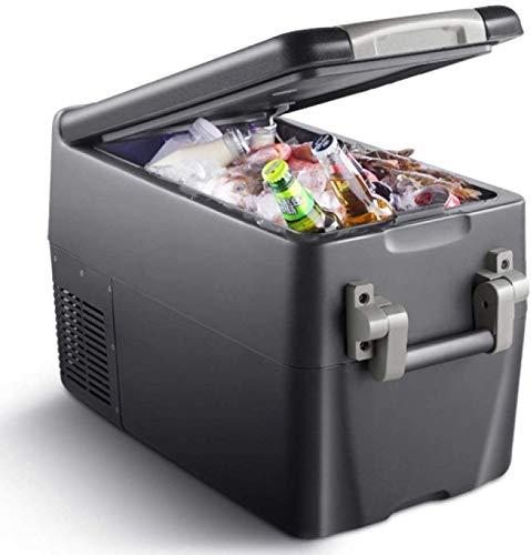 30L mini compresor del refrigerador Nevera portátil Nevera camping ...