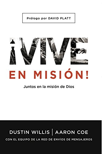 Vive en Mision (Spanish Edition)