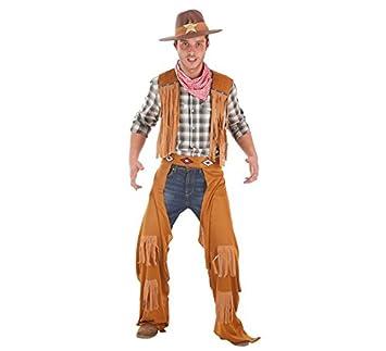 LLOPIS - Disfraz Adulto Pistolero  Amazon.es  Juguetes y juegos 594b3fd1891