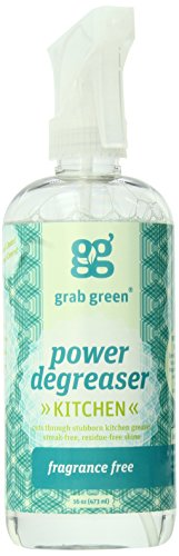 Grab Green Degreaser Cleaner Fragrance product image