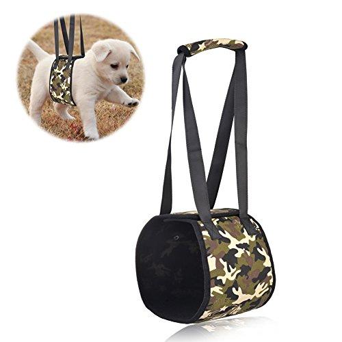 assistance dog harness - 3