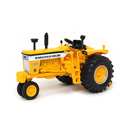 Spec Cast 1/64 Minneapolis Moline G1000 Vista Narrow Front Tractor