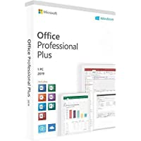 MS Office Professional Plus 2019 - License key in 24 Hr or less