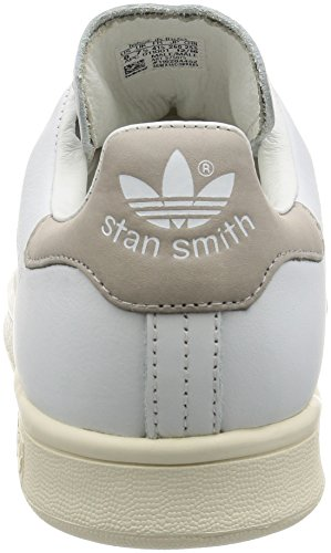 clear Bianco Stan footwear Sneaker Smith Adidas White Granite Uomo White footwear Alte xRX4gwvw