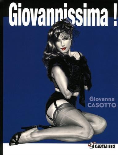 Giovannissima ! Album – 21 mai 2013 Casotto Giovanna Dynamite 2915101930 Public averti (Erotique