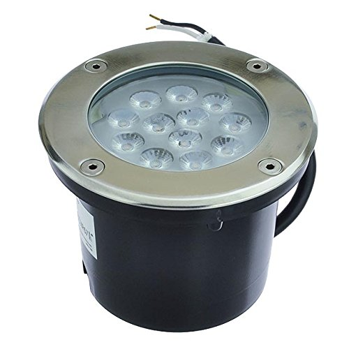 Low Voltage Outdoor Well Light - 7