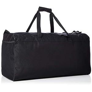 adidas Linear Core, Unisex Adults' Top-Handle Bag, Black (Black/Black/White), 28x34x65 cm (W x H L)