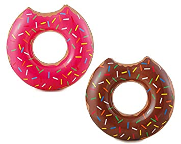 Polygroup Limited- Polygroup 8422259605355 Donut 135X127Cm ...