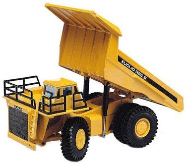 1/50 R85 Euclid Dumper Truck DCAS by Joal