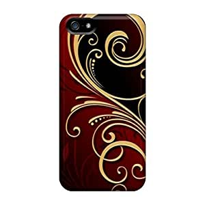 fashion case Desin Snap On case cover My Creation Protector For VJ4sEZQ1ubgO iphone 4s