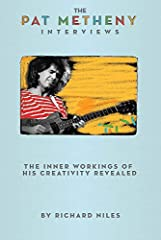 Pat Metheny is one of the most critically acclaimed, commercially successful, and musically significant artists of the last 50 years. He has not only revolutionized his instrument, but also changed the face of jazz itself.In 2007, composer, a...