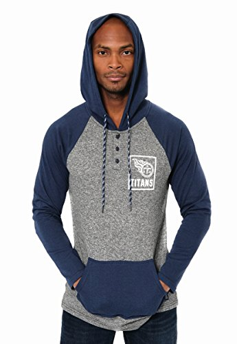 Tennessee Titans Hooded Fleece - 8