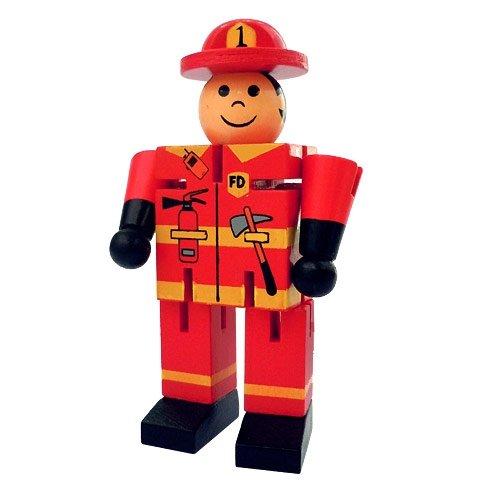 Price comparison product image Fireman Fidget Toy