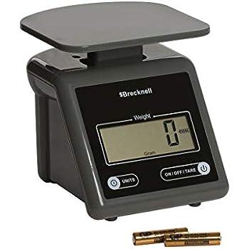 219ea6a675c6 Amazon.com : Royal MX-2 Mechanical Postal Scale : Electronics