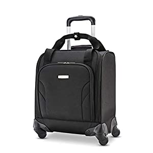 Samsonite Spinner Underseater with USB Carry-On