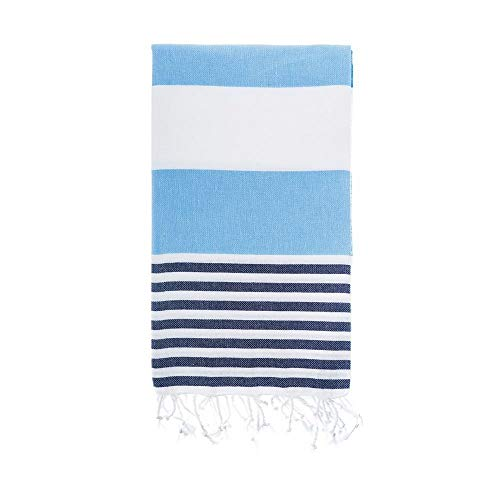 (Nature Is Gift Turkish Pestemal (Aka Peshtemal) Thin Camping Bath Sauna Beach Gym Pool Fouta Towels 100% Cotton SOLD)
