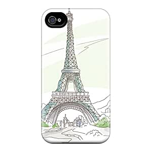 Durable Iphone 6 Tpu Flexible Soft Cases, The Best Gift For For Girl Friend, Boy Friend
