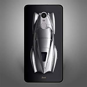Xiaomi Redmi Note 4 Concept Art Car