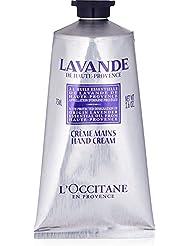 L'Occitane Elegant & Light Lavender Hand Cream, 2.6 oz.