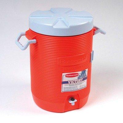 "Rubbermaid RHP 1685 5 gallon Capacity, 12-1/2"" Diameter x 19"