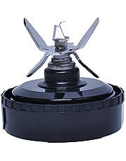 Upgraded Blender Blade Replacement Parts for Compatible with Nutria Ninja 6 Fins Blade BL660 BL770 BL770C BL740 BL771 BL772 BL773CO Blade