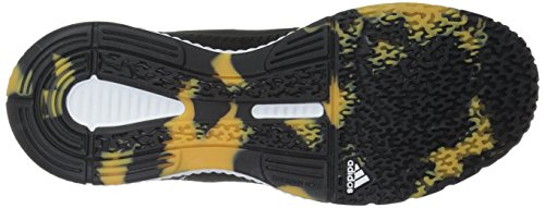 timeless design a46fc c18fa adidas Mens Crazyflight Bounce Volleyball Shoe