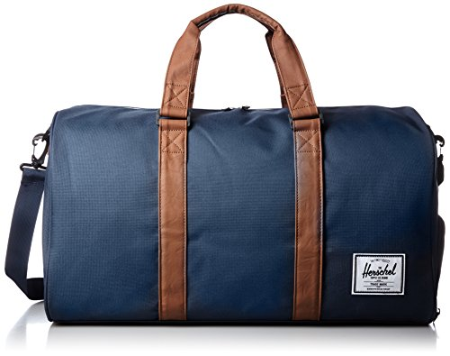 Herschel Supply Co. Novel, Navy, One Size
