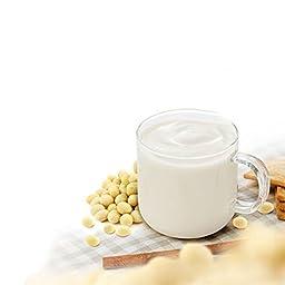 Instant Organic Soy Milk Powder Original Flavor ( 10 Sachets )