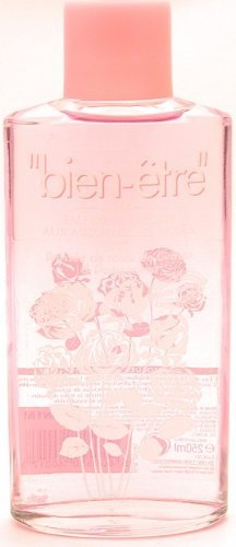Bien etre agua de colonia absolues de rose-250 ml