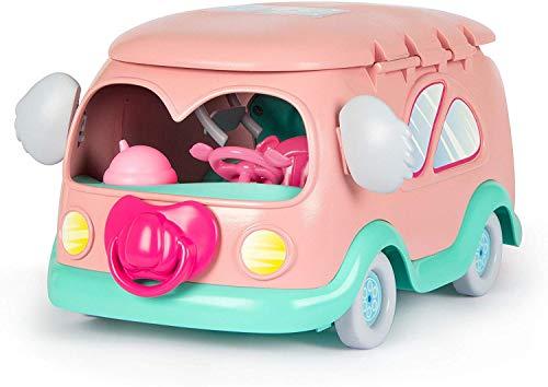 IMC Toys – Bebes Llorones Lagrimas Magicas, La Caravana de Koali (91931)