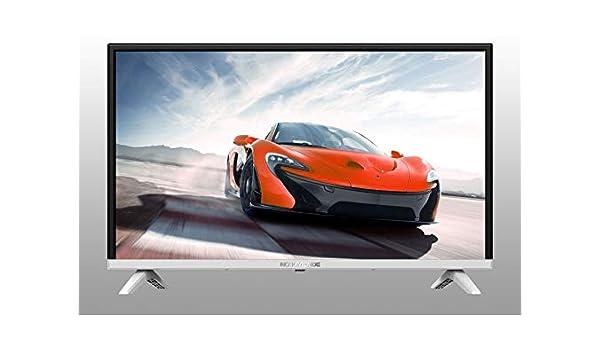 Akai A/V nd40 N2100jlx televisor, Negro: Amazon.es: Electrónica