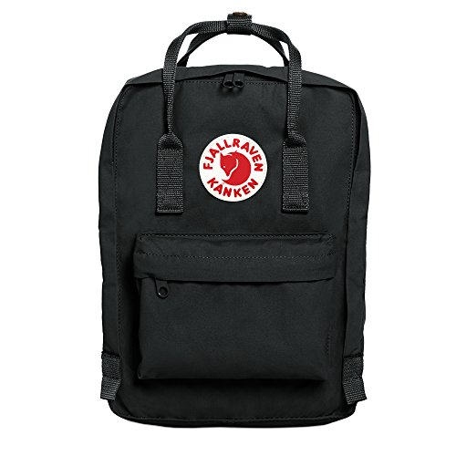 "Fjallraven - Kanken Laptop 13"" Backpack for Everyday, Forest Green"
