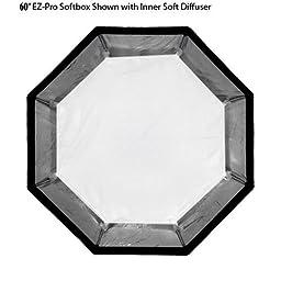 Fotodiox EZ-Pro Octagon Softbox 60\