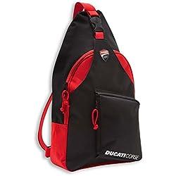 Ducati Corse Sketch Shoulder Sling Backpack