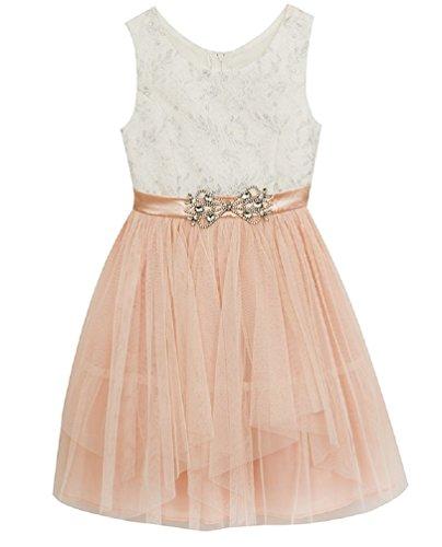 formal dance dresses for middle school - 1