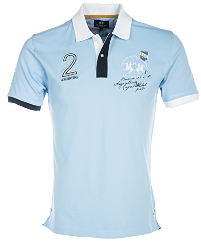 la-martina-mens-regular-fit-byrne-polo-shirt-bluebell-m