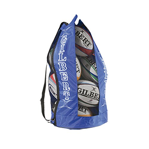 Bag Of Rugby Balls - 4