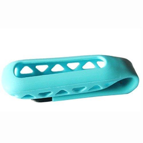 One Per Di Ricambio Fitbit Accessori Custodia Wireless Silicone Clip goo A FxOq0wzn