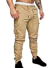 Broek kleur mannen lange broek pantalon homme broek leggings